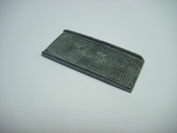 1:100  PONTOON BRIDGE ROAD DECK