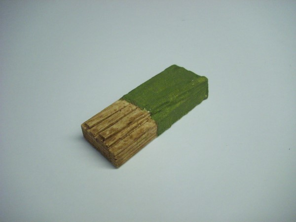 1:76  PART COVERED TIMBER LOAD