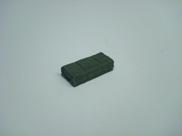 1:72  COVERED LOAD FOR OPEL BLITZ