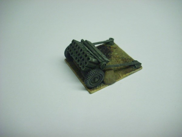 1:56  T66 LAUNCHER FOR M16 ROCKET
