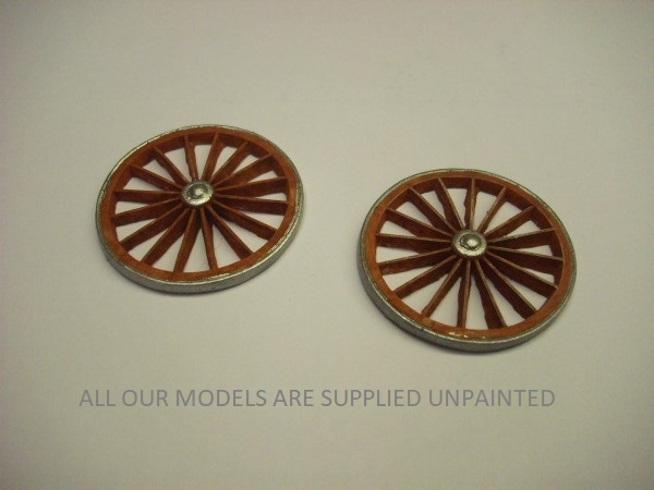 1:56  WAGON WHEELS