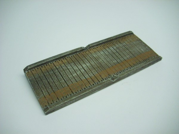 1:56  ROAD DECK FOR PONTOON BRIDGE