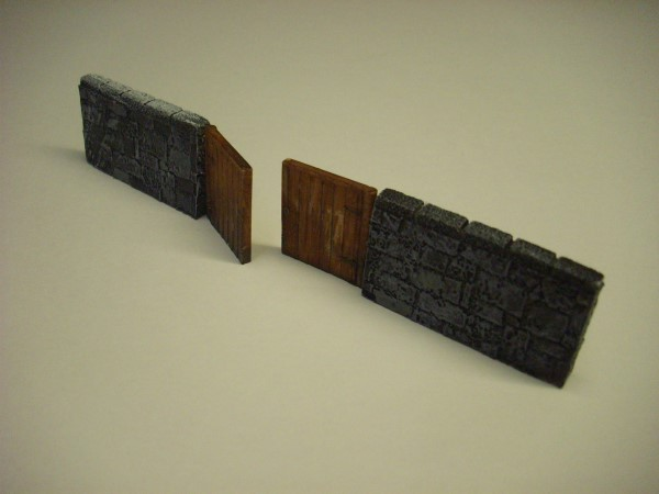 1:56  STONE WALL WITH GATE