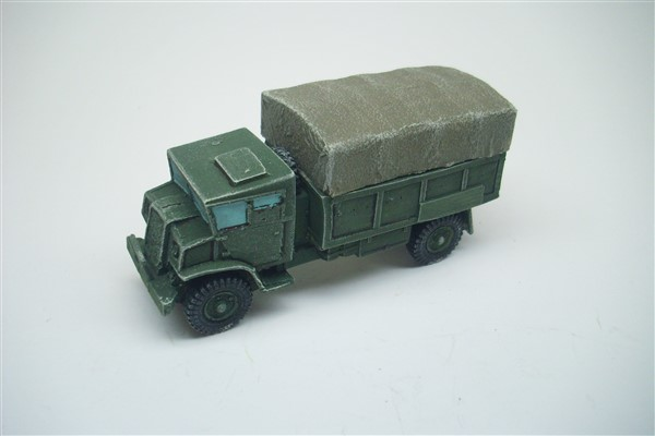 1:72  CANADIAN FORD CMP F60L TRUCK