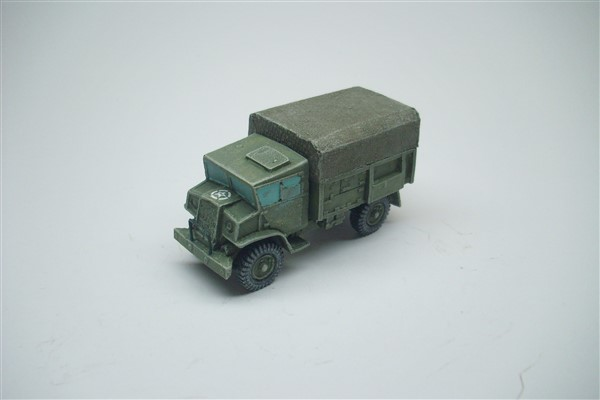 1:72  CANADIAN CMP F60S TRUCK