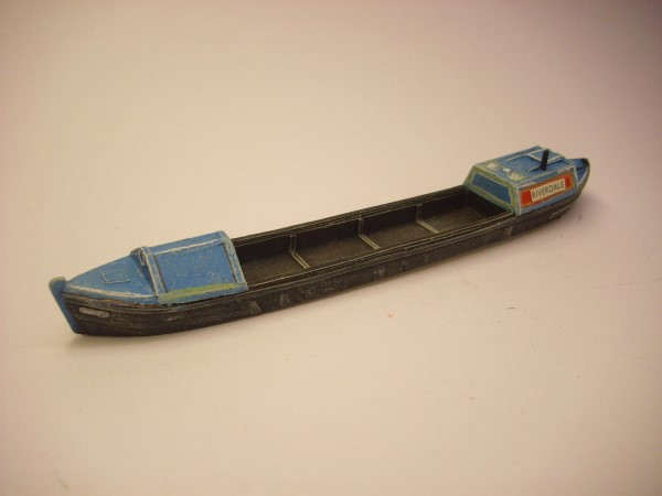 1:76  53ft CANAL NARROW BOAT