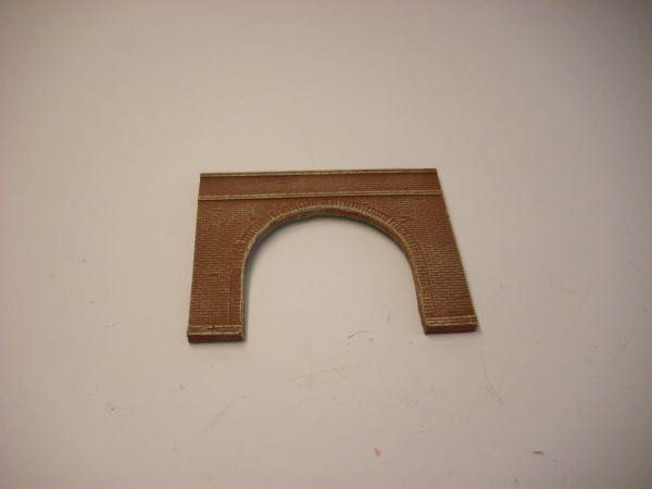 1:76  CANAL TUNNEL MOUTH