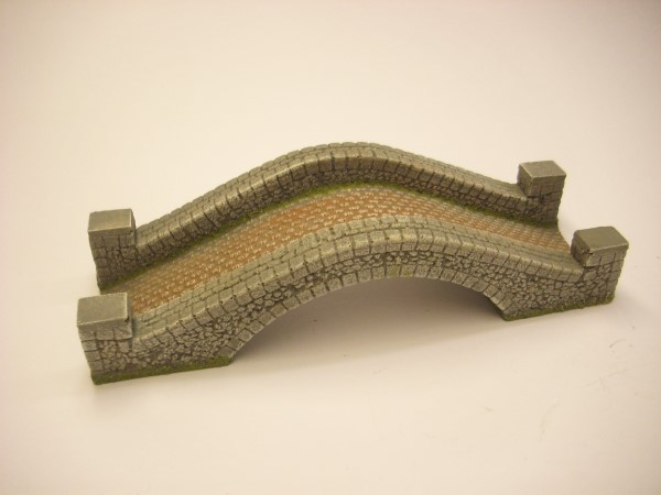 1:76  CANAL FOOTBRIDGE