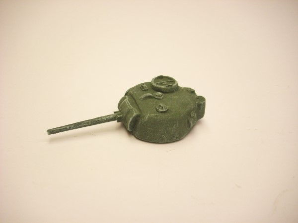 1:56  SHERMAN M4A4 TURRET