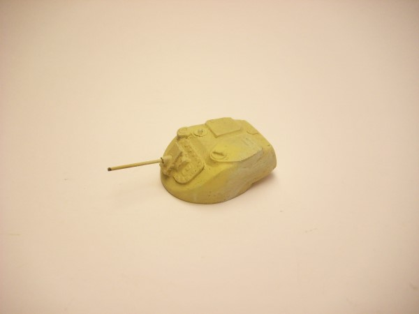 1:56  STAGHOUND ARMOURED CAR TURRET