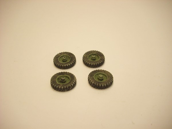 1:56  WHEELS FOR BEDFORD OYD TRUCK.