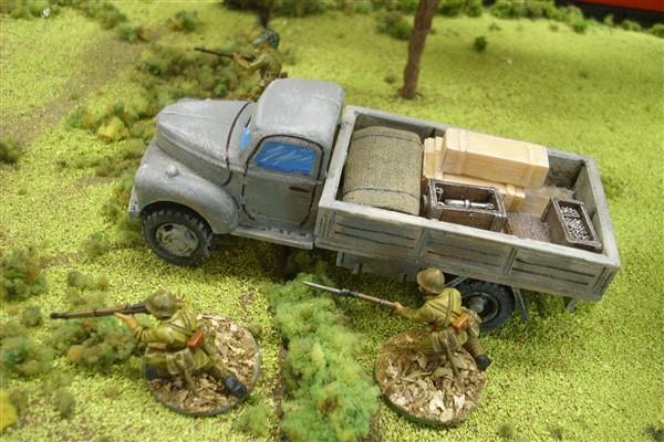 1:56  AMERICAN TRUCK 1940'S PERIOD