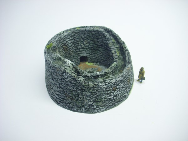 1:76  SCOTTISH BROCH RUIN