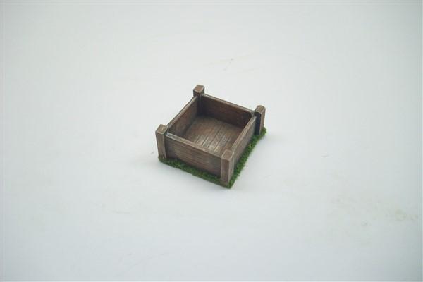 1:76  TRACKSIDE SAND BOX