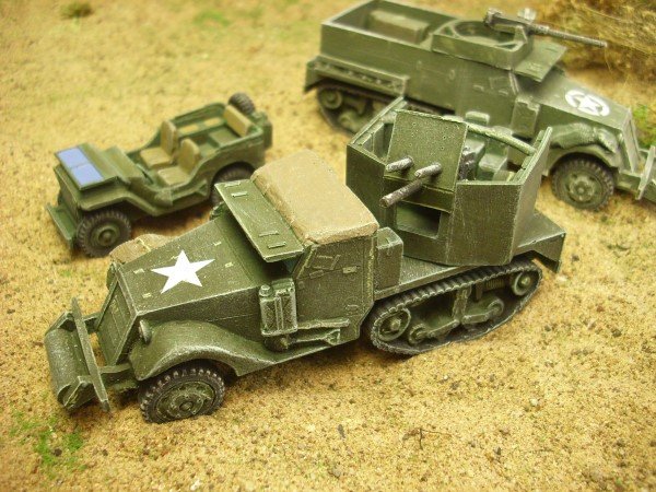1:56  M15 COMBINED GUN MOTOR CARRIAGE