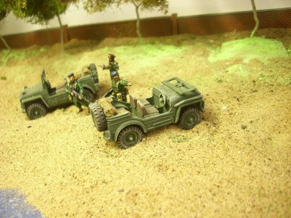 AUSTIN CHAMP (cold war)