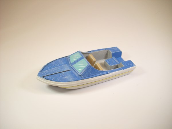 1:56  SMALL SPEEDBOAT