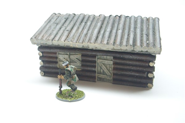 EASTERN FRONT LOG CABIN (2)