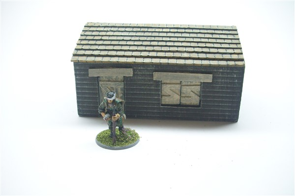 1:56  CUT TIMBER LOG CABIN