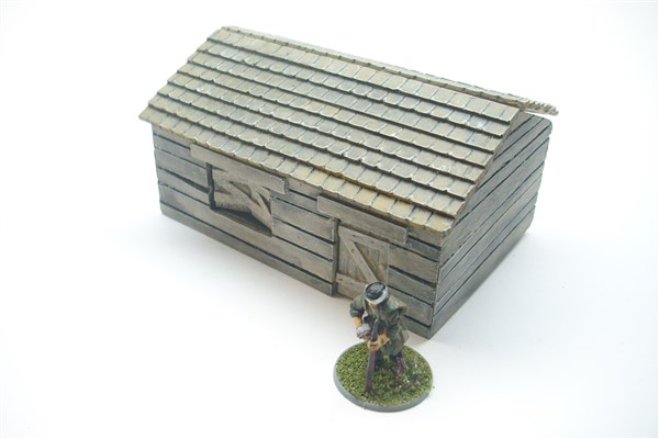 1:56  CUT TIMBER LOG CABIN  (3)