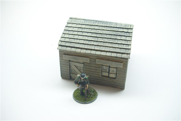 1:56  CUT TIMBER LOG CABIN  (2)
