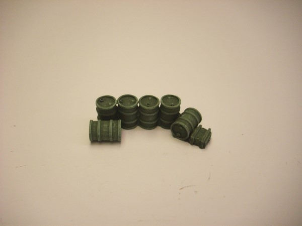 1:72  OIL DRUM STRIP