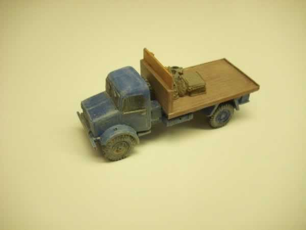 1:72  BEDFORD OYD COAL MERCHANTS