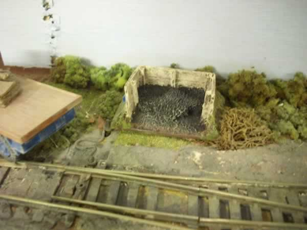 SMALL COAL STAITH
