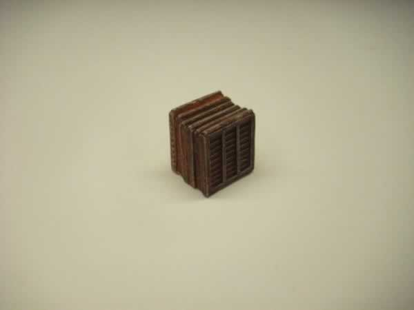 1:72  FENCE PANEL STACK