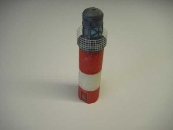 1:76 PIER HEAD LIGHT