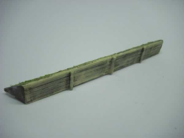1:72 EARTHWORK WITH TIMBER