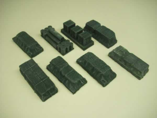 1:72 BATTLE PACK 'D'