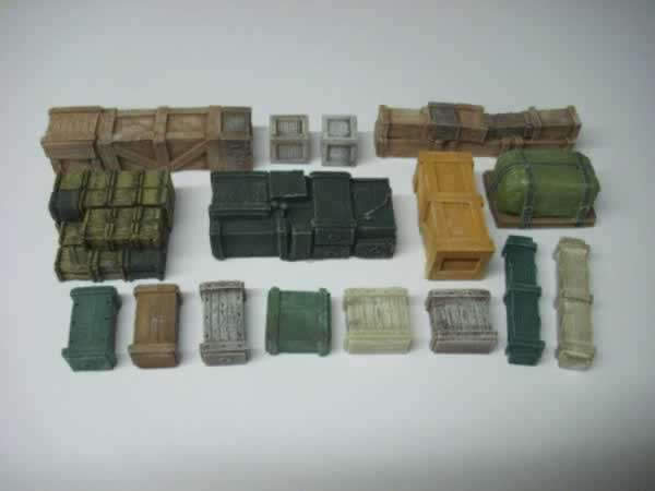 1:72 BATTLE PACK 'F'