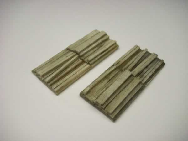 1:76 TIMBER LOAD INSERT x 2