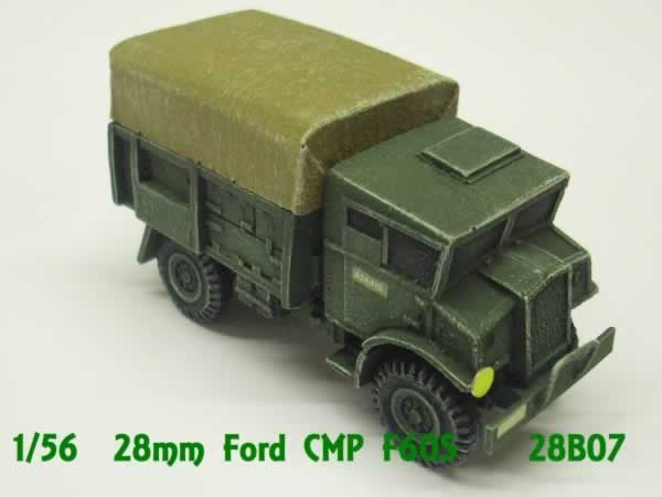FORD CMP F60S