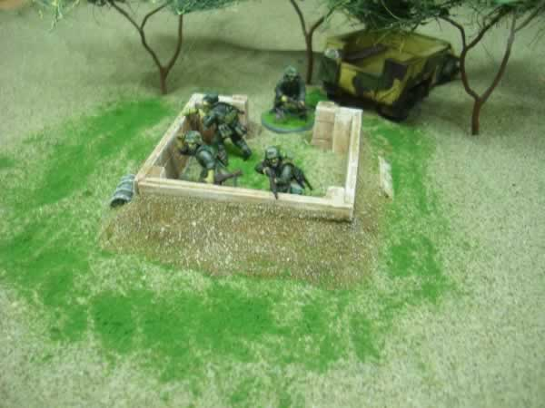 1:56  SQUARE TIMBER EMPLACEMENT