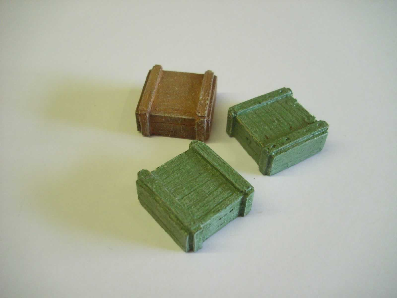 1:56  WEAPONS/AMMO BOXES x 3