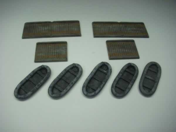 1:56  RUBBER BOAT PONTOON BRIDGE